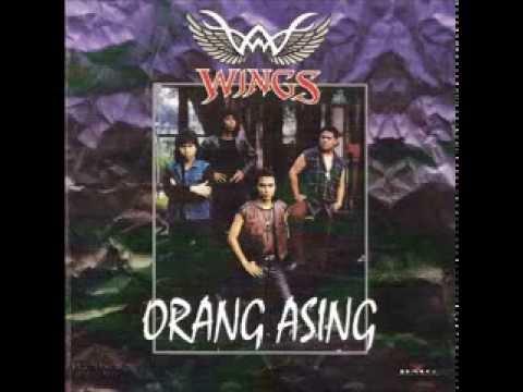 Wings - Saputangan
