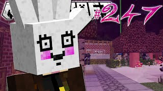 Minecraft | MY APOCALYPSE!! | Diamond Dimensions Modded Survival #247