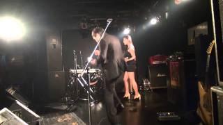 Halentino Gansyani a.k.a Homma Honganji - Devout 20140925 Live in ADM Ikebukuro