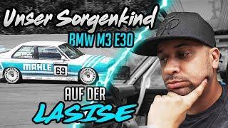 JP Performance - Unser Sorgenkind | BMW M3 E30 auf der LaSiSe