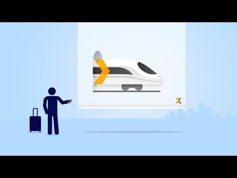 How to: Lufthansa Express Rail – mehr als nur Fliegen!   Lufthansa