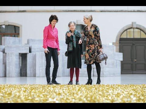 SKD erhalten mit der Sammlung Hoffmann eine international bedeutende private Kunstsammlung