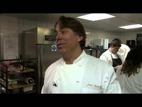 Southern U.S. Cuisine Charms the UK