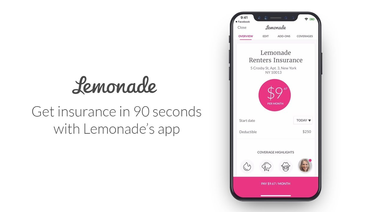 Phone Insurance Here S What You Need To Know Lemonade Blog
