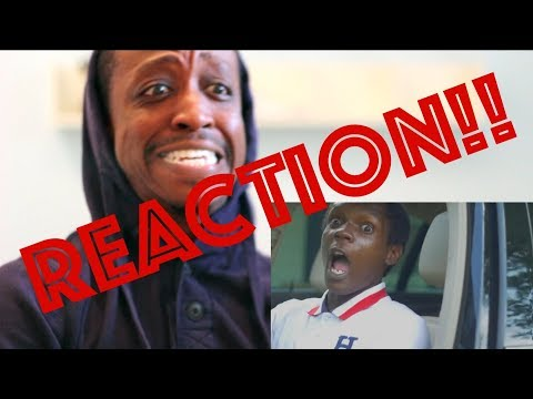Lanze - Bring ME That S**t (OFFICIAL MUSIC VIDEO) - REACTION!!