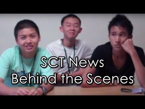 Kearny SCT News (BTS) | April 2011