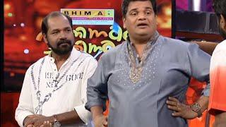 CINEMAA CHIRIMAA with Saju Kodiyan, Harisree Martin & Jaffer Idukki Episode 41