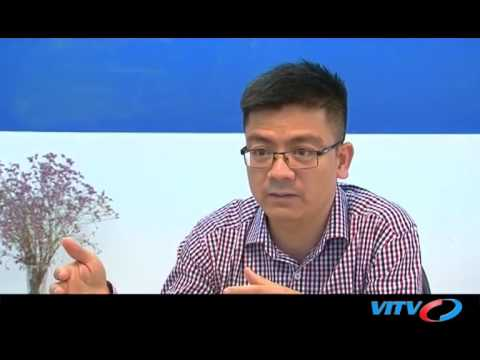 VITV - Startup 360: Phỏng vấn CEO Trần Thanh Nam về khởi nghiệp thanh toán  di động MOCA