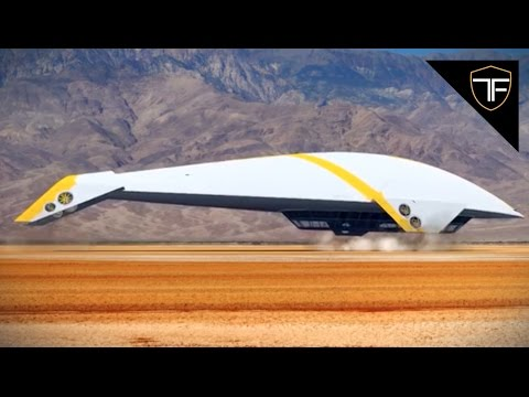 10 Best Future Aircraft YOU MUST SEE!!!