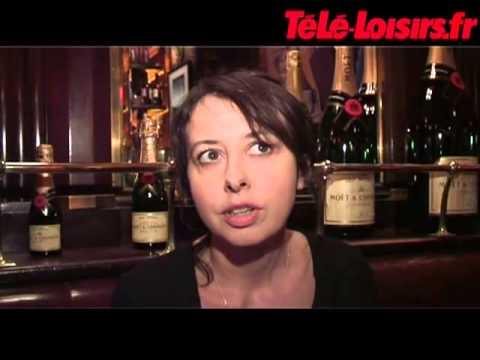 Interview Valérie Bonneton -Téléloisir-