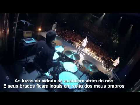 Boyce Avenue - Fast Car (Live In Los Angeles) (Legendado Pt)