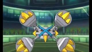 Pokemon Sun & Moon Wifi Battle #7: B-Nard vs Rocky