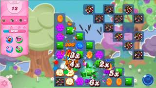 How to complete candy crush saga level 1682 no booster