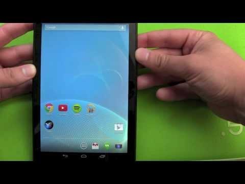 Android Tablet Mit Mehreren Nutzern
