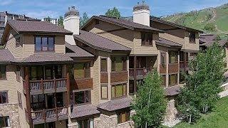 Ski Condo In Steamboat Springs, Colorado