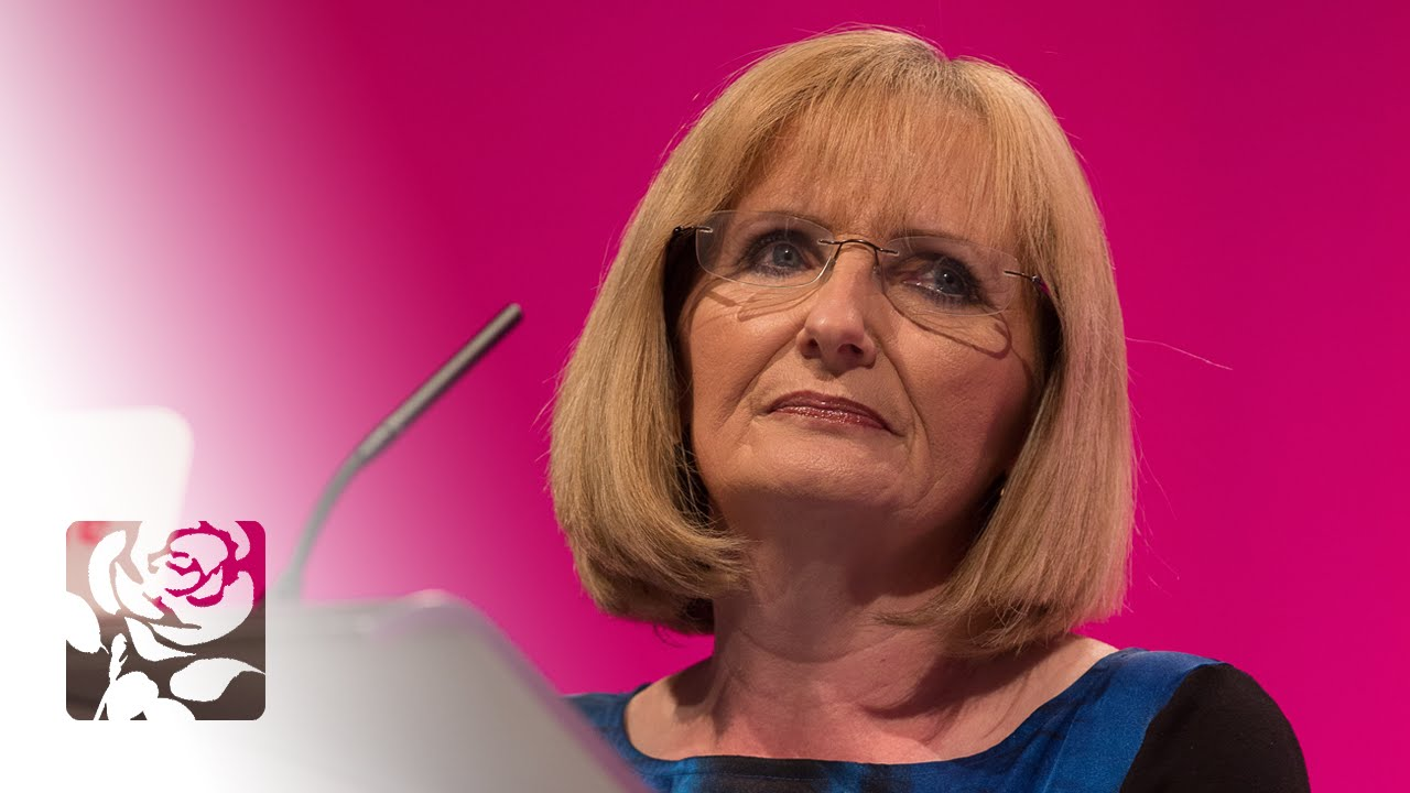 Margaret Curran MP's speech to Labour Conference 2014 - YouTube