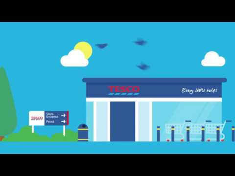 How Clubcard works  Tesco Clubcard