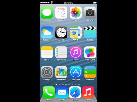 Скачать На Андроид Лаунчер Айфон 7 - фото 11