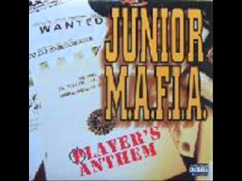 Junior Mafia Player's Anthem Remix