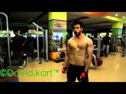 Tiger shroff's gym workout video leaked youtube.