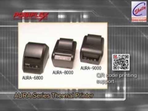 Posiflex - AURA Series Thermal Printer