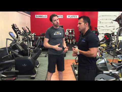 Home Fitness Equipment Review #27 - Plano Fitness Outlet Store