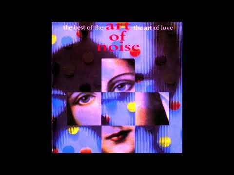 The Art of Noise - The Ambience of Love mp3