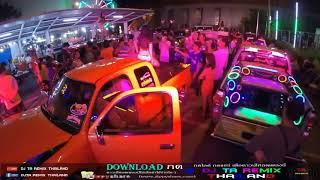 เพลงแดนซ์ 2017 In the sun 136   DJ TA REMIX THAILAND