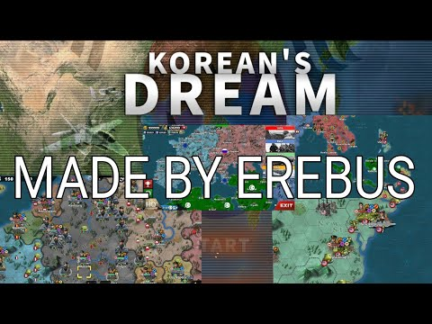 Korea Dream Mod World Conqueror 4