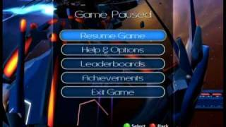 Aces of the Galaxy Music Pause Menu
