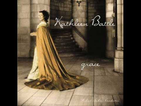 Kathleen Battle -