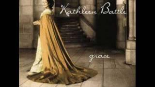 "Kathleen Battle - Soprano ""Ave Maria"" from Cavalleria Rusticana mus..."