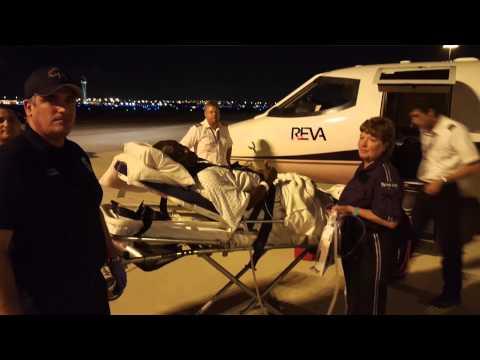 Brian's Medical Evacuation And Allianz Travel Insurance True Story