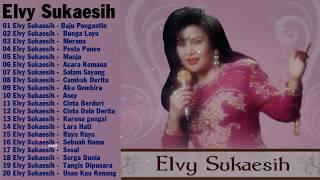 Elvy Sukaesih -  Lagu Dangdut Lawas Kenangan - Terbaik Tahun 80an 90an