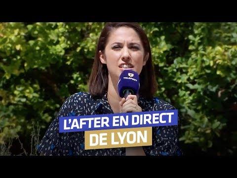Téléfoot, l'After du 10 juin 2018