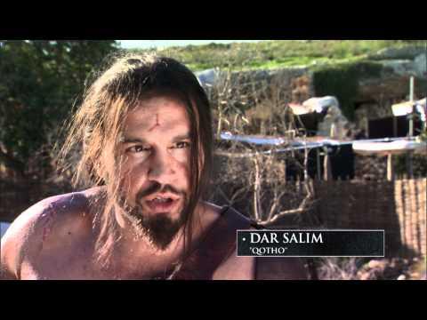 Game of Thrones: Creating the Dothraki language - Création du language Dothraki VOST** [1080p HD]