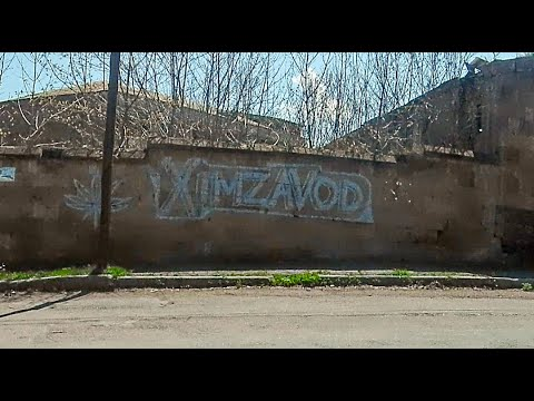 Ванадзор - от горы Сулейман до города