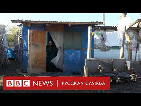 Ключи от Кельбаджара. Истории азербайджанских переселенцев