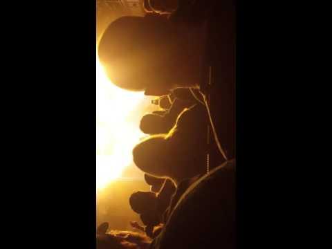 Amon Amarth Twilight of the thunder god- live Detroit 5/2/16