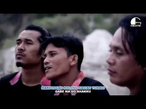 LAGU BATAK TERBARU : TRIAMOR - Borhat Ma ho