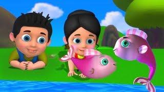Balgeet For Babies  बच्चों के लिए Nursery Rhymes । बच्चों के गाने And Videos