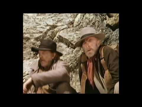 MOUNTAIN  MAN ~ STARRING, DENVER PYLE & DON SHANKS!