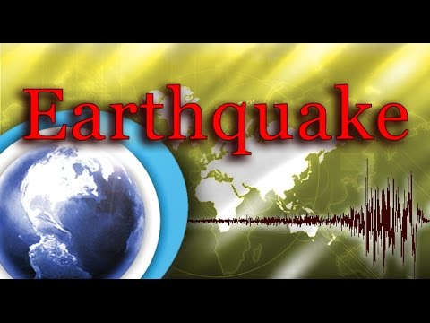 7.0 Magnitude Earthquake Strikes Offshore Alaska