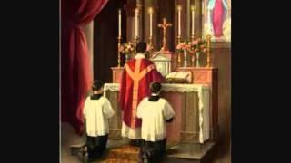 Kyrie eleison - Missa VIII de Angelis