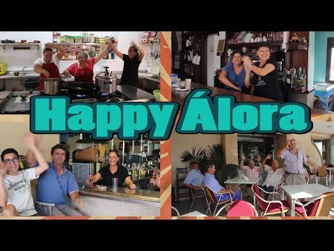 Video Happy Álora