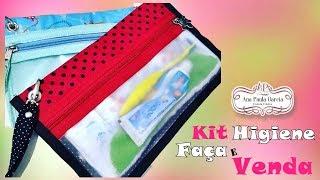 Kit Higiene – Faça e venda