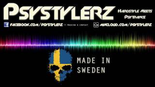 Psystylerz - THIS is Psystyle vol.1