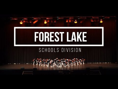 HOUSE OF CHAMPIONS 2018 | Schools Division [3rd Place] | Forest Lake