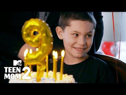 Nine Years Later | Teen Mom 2 | MTV