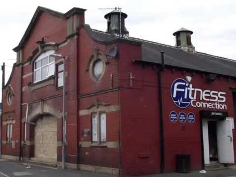 Health Club UK